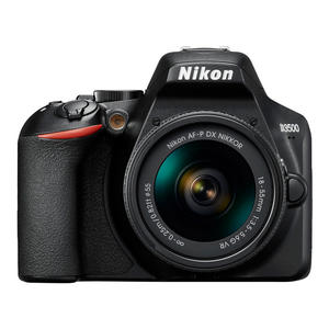 NIKON D3500 Kit 18-55 VR - MediaWorld.it