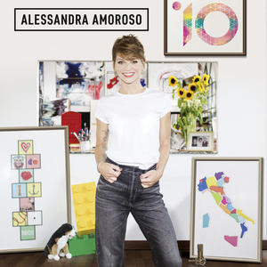 Alessandra Amoroso - 10 - CD - thumb - MediaWorld.it