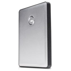 G-TECHNOLOGY GDRIVE MOBILE USB 3.0 2TB - MediaWorld.it