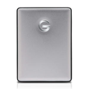 G-TECHNOLOGY GDRIVE MOBILE TYPEC 1TB - MediaWorld.it