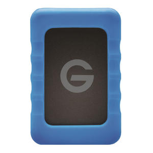 G-TECHNOLOGY GDRIVE MOB. EVRAW 3.0 1TB - MediaWorld.it