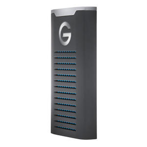 G-TECHNOLOGY GDRIVE MOB. R TYPEC 500GB - MediaWorld.it