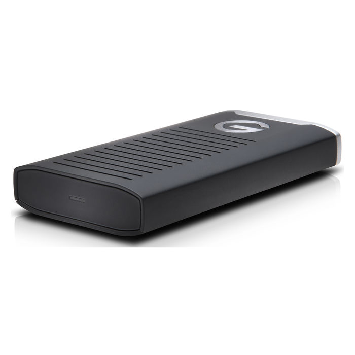 G-TECHNOLOGY GDRIVE MOBILE R TYPEC 2TB - thumb - MediaWorld.it