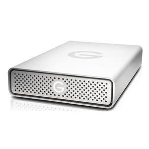 G-TECHNOLOGY GDRIVE DESK TYPEC 4TB - thumb - MediaWorld.it