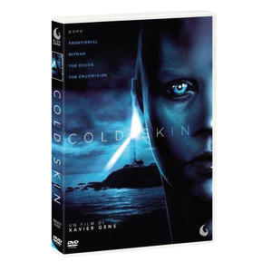 Cold Skin. La creatura di Atlantide - DVD - thumb - MediaWorld.it