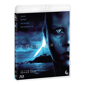 Cold Skin - La Creatura Di Atlantide - Blu-Ray - MediaWorld.it