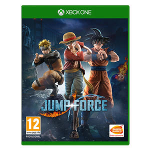 Jump Force - XBOX ONE - MediaWorld.it