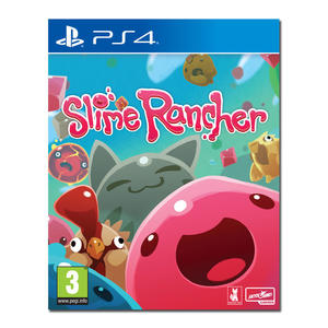 Slime Rancher - PS4 - thumb - MediaWorld.it
