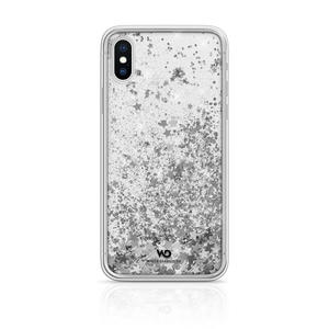 WHITE DIAMONDS Cover IPHONE X/XS SPARKSTAR SILVER - MediaWorld.it