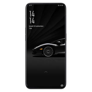 OPPO Find X Automobili Lamborghini Edition Black - PRMG GRADING OKCN - SCONTO 35,00% - MediaWorld.it