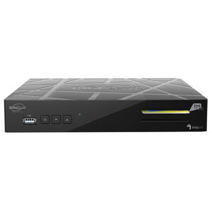 DIGIQUEST tivùsat 6996 PVR - MediaWorld.it
