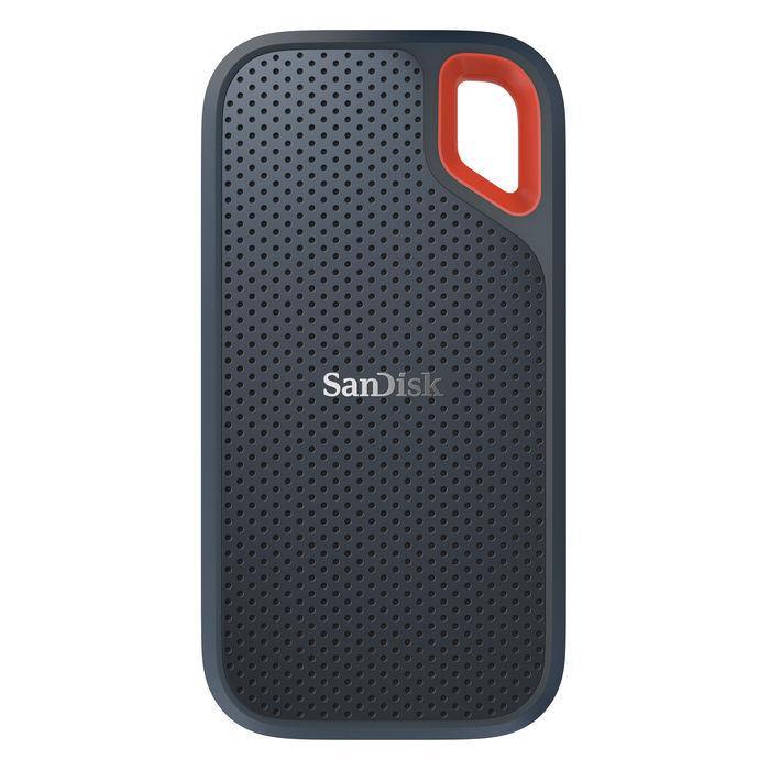 SanDisk Extreme SSD Portatile 250GB, USB 3.0 - thumb - MediaWorld.it