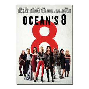 Ocean's 8 - DVD - MediaWorld.it