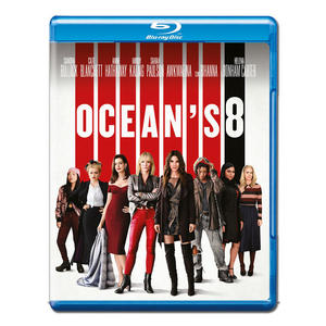 Ocean's 8 - Blu-Ray - MediaWorld.it