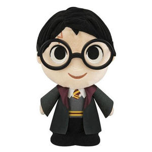 IT-WHY Peluche Harry Potter - MediaWorld.it