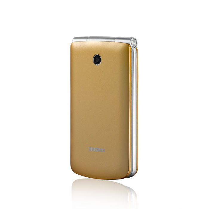 BRONDI Magum 3 Gold - thumb - MediaWorld.it
