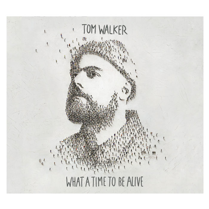 Tom Walker - What a Time to Be Alive - CD - thumb - MediaWorld.it