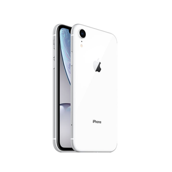 APPLE iPhone Xr 64GB White - thumb - MediaWorld.it