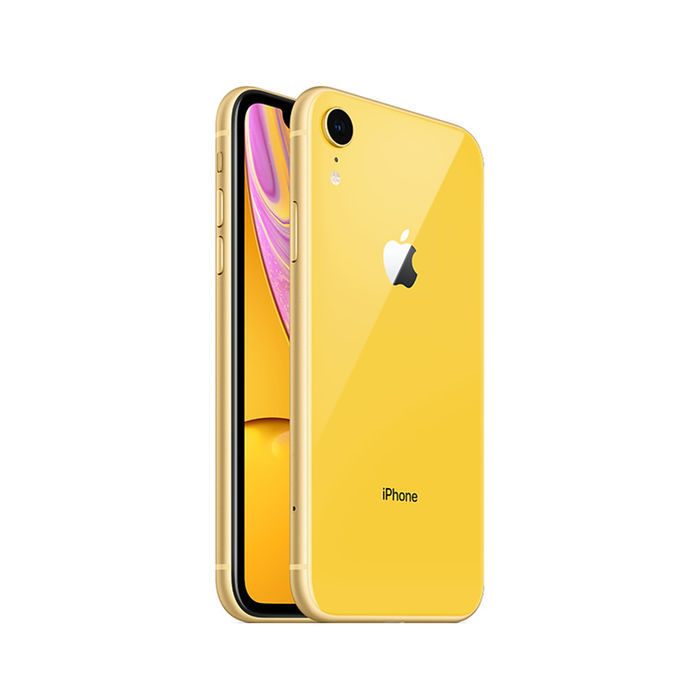 APPLE iPhone Xr 64GB Yellow - thumb - MediaWorld.it