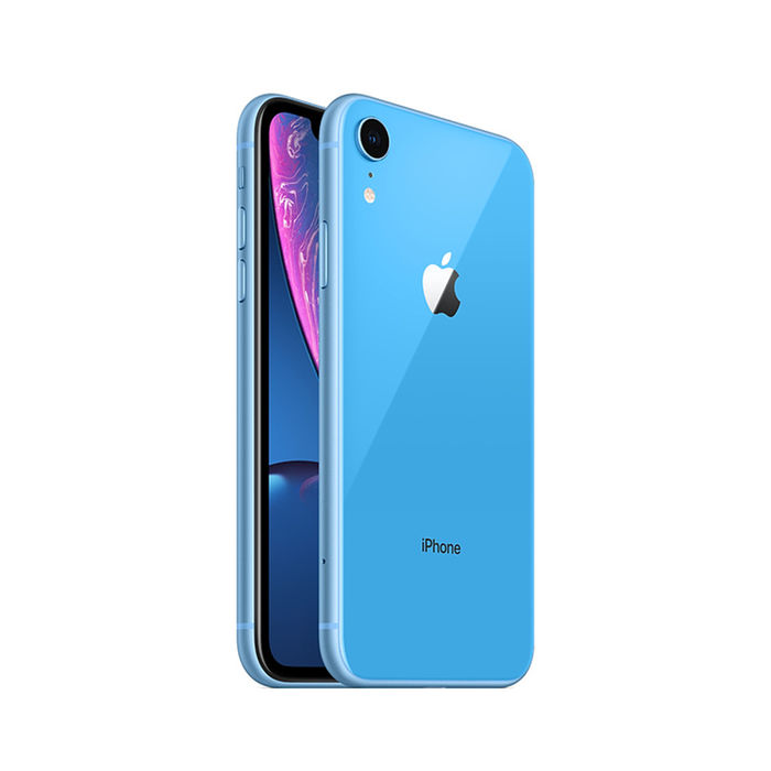 APPLE iPhone Xr 64GB Blue - thumb - MediaWorld.it