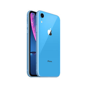 APPLE iPhone Xr 128GB Blue - thumb - MediaWorld.it