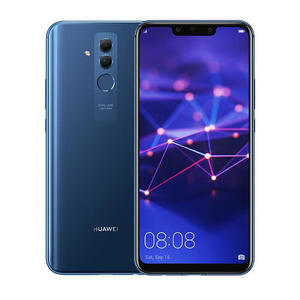 HUAWEI Mate 20 Lite Blue Tim - PRMG GRADING OOBN - SCONTO 15,00% - thumb - MediaWorld.it