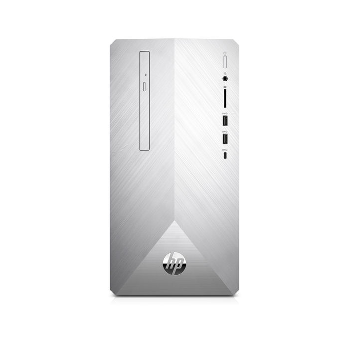 HP Pavilion 595-p0033nl - thumb - MediaWorld.it