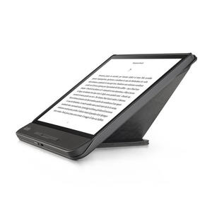 KOBO Forma sleep cover Black - MediaWorld.it