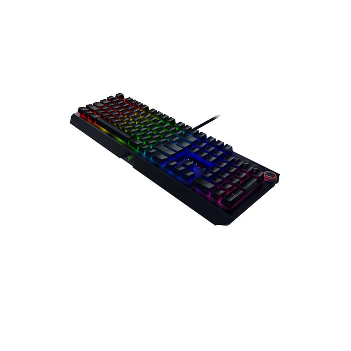 RAZER BlackWidow Elite - thumb - MediaWorld.it