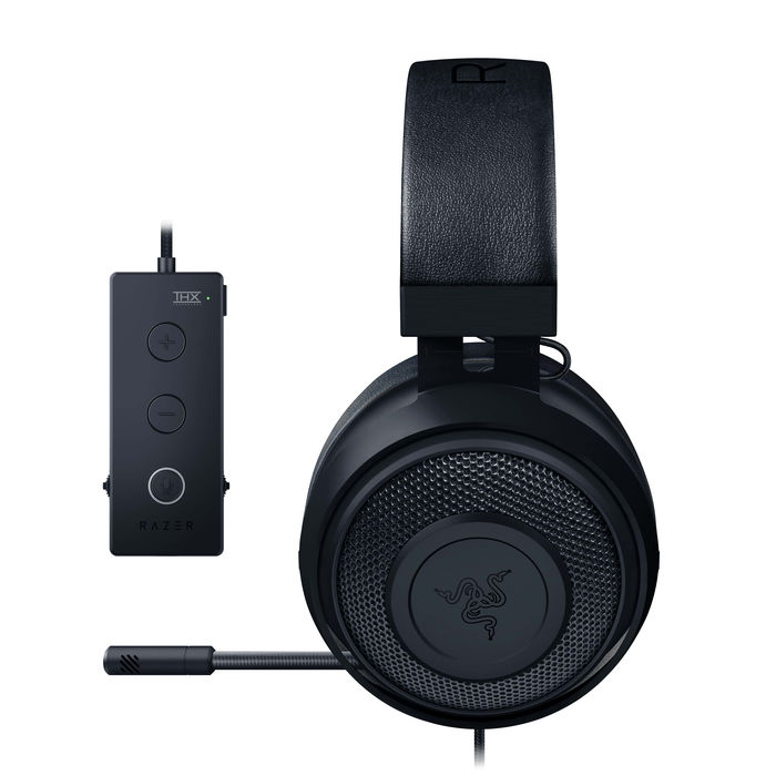 RAZER KRAKEN TE - thumb - MediaWorld.it