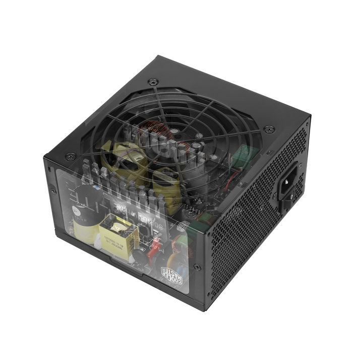 COOLERMASTER MASTERWATT LITE 500W - thumb - MediaWorld.it