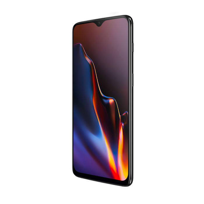 ONEPLUS 6T 8+128gb Mirror Black - thumb - MediaWorld.it