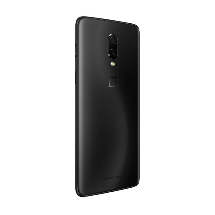 ONEPLUS 6T 8+128gb Midnight Black - PRMG GRADING KOBN - SCONTO 22,50% - thumb - MediaWorld.it