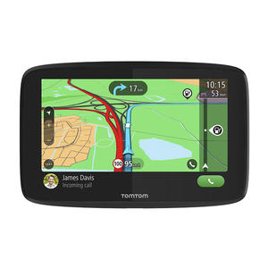 TOMTOM GO ESSENTIAL 6 - MediaWorld.it