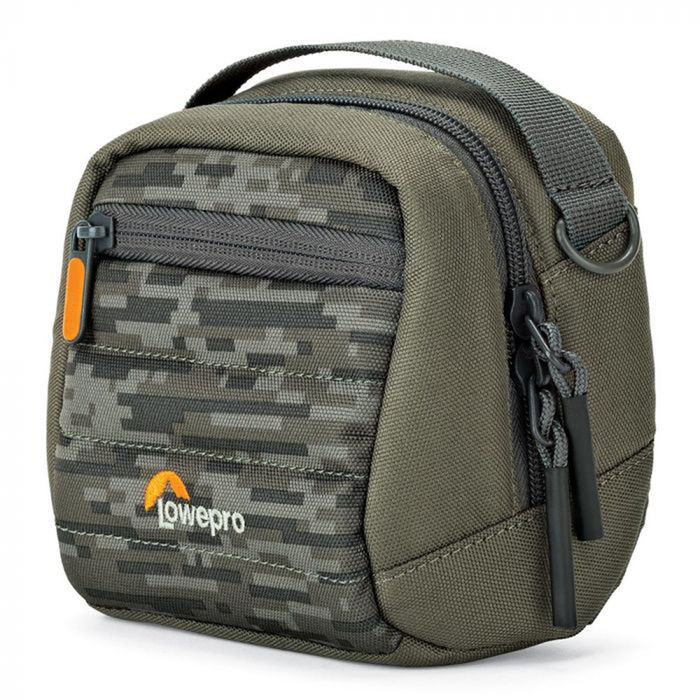 LOWEPRO POUCH TAHOE CS 80 CAMOUFLAGE - thumb - MediaWorld.it