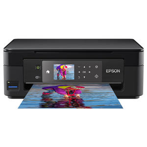 EPSON EXPRESSION HOME XP-452 - MediaWorld.it