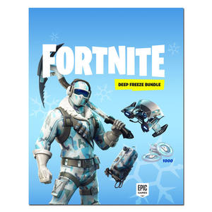 PREVENDITA Fortnite: Pacchetto Zero Assoluto - XBOX ONE - MediaWorld.it
