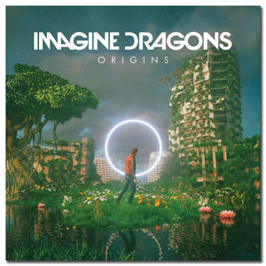 Imagine Dragons - Origins - CD - MediaWorld.it