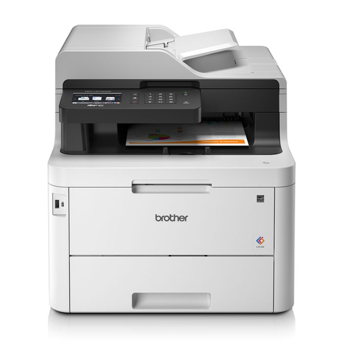 BROTHER MFCL3770CDW - thumb - MediaWorld.it
