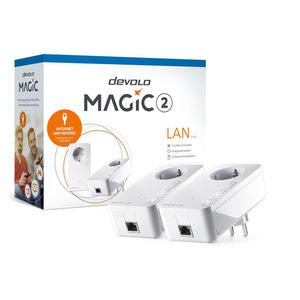 DEVOLO Magic 2 Lan - MediaWorld.it