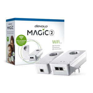DEVOLO MAGIC 2 WIFI 2-1-2 - MediaWorld.it