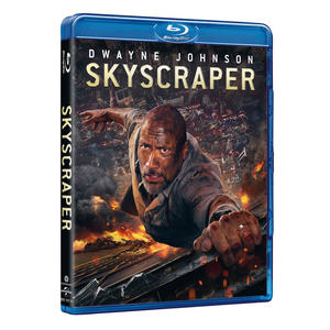 Skyscraper - Blu-Ray - thumb - MediaWorld.it