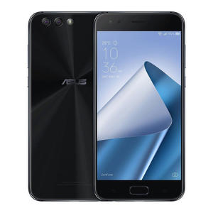 ASUS Zenfone 4 ZE554KL 64GB Grey Wind - thumb - MediaWorld.it