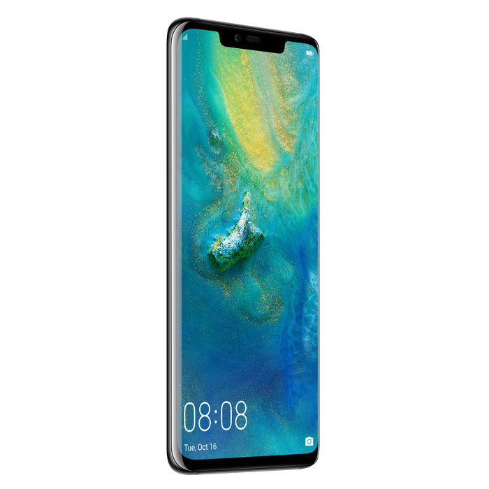 HUAWEI Mate 20 Pro Black - thumb - MediaWorld.it