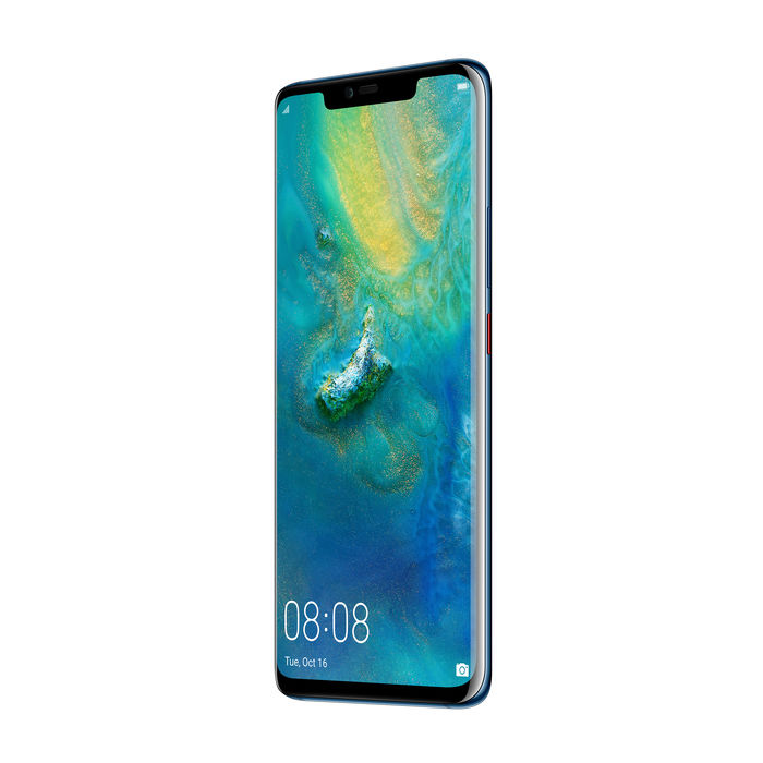 HUAWEI Mate 20 Pro Midnight Blue - PRMG GRADING KOBN - SCONTO 22,50% - thumb - MediaWorld.it