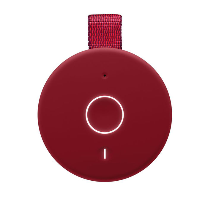 ULTIMATE EARS Boom 3 Sunset Red - thumb - MediaWorld.it