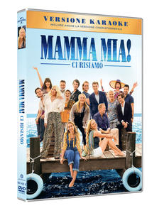 Mamma Mia! Ci Risiamo - DVD - MediaWorld.it