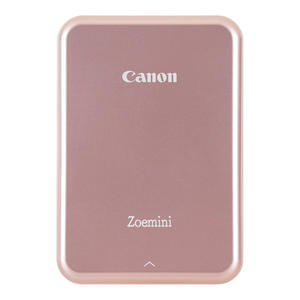 CANON ZOEMINI ROSE GOLD & WHITE - thumb - MediaWorld.it