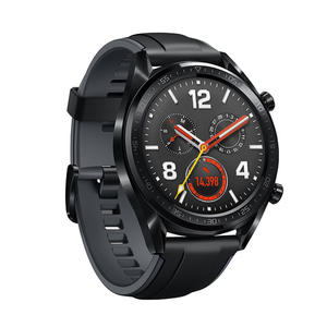HUAWEI WATCH GT Graphite Black - MediaWorld.it