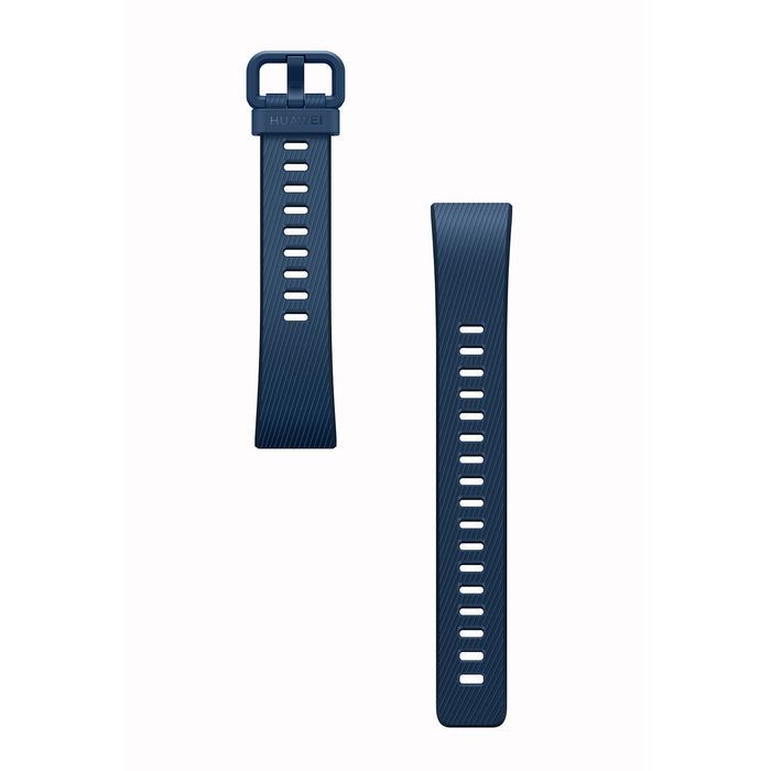 HUAWEI BAND 3 PRO Blu - thumb - MediaWorld.it